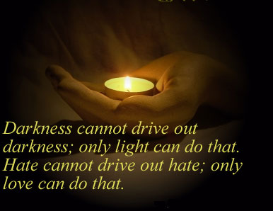 Light Quotes Cool Darknesslightquote  New Hampshire Coalition To Abolish The