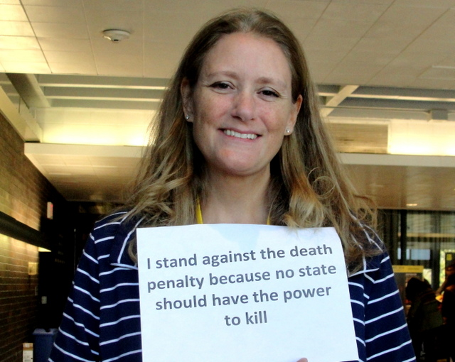 """the applicability of death penalty essay """"the death penalty is a symptom of a culture of violence, not a solution to it"""" (amnesty, nd) it is basically saying that by performing death penalty, it will not reduce the rates of similar crimes being conducted repeatedly."""